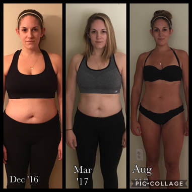 Fit Women Before And After : Check out these amazing calisthenics before and after body transformation videos and pictures.