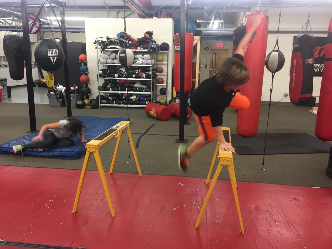 Youth Boxing | Bancroft Boxing And Fitness Club, Framingham
